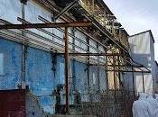 BRONI (pv).Prosegue bonifica amianto all'ex Fibronit. serve riperimetrazione intervenire scuole edifici privati.
