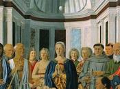 Piero della Francesca, pala Brera