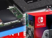 Nintendo Switch, apriamola: contenuto caratteristiche Hardware