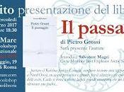Pietro Grossi, scrittore velista scrittore?