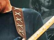 Compie anni David Gilmour, Wazza