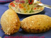 Pasticciotto Salentino senza strutto farine integrali)