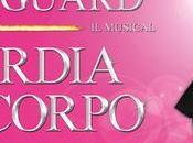 bodyguard musical fino maggio teatro nazionale milano