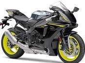 Yamaha YZF-R1 2017 (Usa)