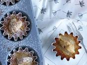 Muffin alle mele cannella