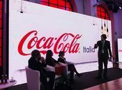 Coca-Cola, dalla Visibilità alla Relazione Cliente centro