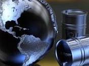 Quotazione petrolio calo sotto dollari. Borsa scivolano titoli comparto