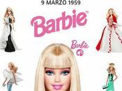 Barbie compie anni!