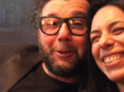 Amara Paolo Vallesi Leonardo.it, l'intervista (VIDEO)
