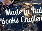 Made Italy Books Challenge Recap Febbraio: libro autore self-published. vostre recensioni!
