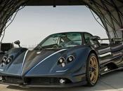 veloci Ferrari Lamborghini: Pagani hanno affascinato mondo