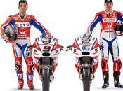 Ducati Desmosedici Team Octo Pramac 2017