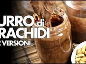 Arachidi Burro Arachidi: proprietà