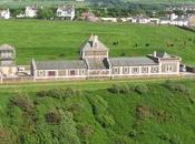 Inghilterra: visitare Senhouse Roman Museum Maryport