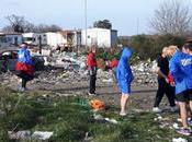 citta' mano rom! maratona furto: l'unica capitale europea dove podisti vengono alleggeriti loro averi!
