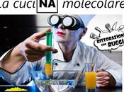 cucina molecolare: storia procedimenti