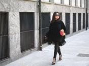 #OUTFIT: Black Allure