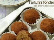 Tartufi vegan cioccolato