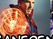 Cosa penso Doctor Strange, X-Men: Apocalypse Suicide Squad (Spoiler: merda)