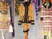 Milano Fashion Week 2017: addio minimal, ritorno Barocco
