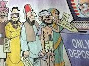 ELEZIONI REGIONALI 2017 Modi trionfa Uttar Pradesh, Congresso vince Punjab Goa)