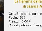 """Recensione fiamma della passione"""" Jessica Andersen"""