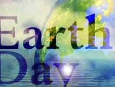 aprile: Giornata Mondiale della Terra