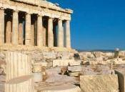 Atene giorno: Visita all'acropoli, Partendone all'agorà