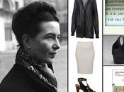 Simone Beauvoir Style