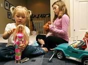 ZOMBIE SHOTS: Barbie diventasse Zombie?