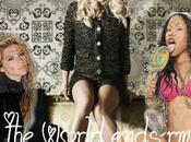 "Britney Spears feat. Nicki Minaj Ke$ha ""Ecco Till World Ends"""