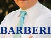 Marcello BARBERIS, giovane preparato