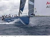 Audi Azzurra Sailing Team: esordio vittoria PalmaVela