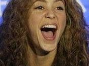 rete video gira sugli imbarazzanti esordi Shakira!