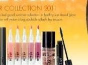 Sparkle Glow, collezione estiva Stila Cosmetics