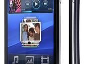 Caratteristiche Sony Ericsson Xperia