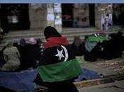 ribelli della libia cercano resistere gheddafi