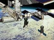 Benedetto collegherà stazione spaziale internazionale