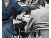 Spazio novità: moglie Parigi Paula McLain