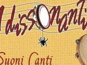Veroli, Dissonanti Giglio Isola Liri, Concerto l'Acqua Alatri, Modelle modelli ciociari Roma, Parigi Londra 1800 1900