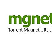 "Mgnet.me: Shortener creare ""Magnet Shorter Link"""
