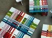 PlaidBench Collection Raw-Edges Design Dilmos Milano