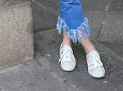 Jeans: modelli tendenza della primavera estate 2017