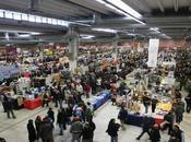 Expo Elettronica Bcomics: tornano convention Umbriafiere