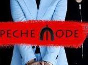 Depeche Mode tornano Parigi