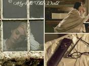 Jane Austen's poor sight death arsenic poisoning