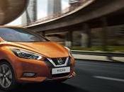 famiglia allarga? arrivato momento cambiare macchina? pensa Nissan Micra!
