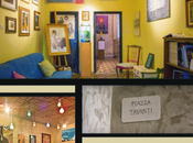 Domenica Marzo Galleria d'Arte Puzzle presenta Open Gallery