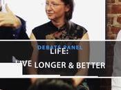 video della conferenza Great Debates Intelligenza Artificiale, longevismo, nanotecnologie, futurologia altro