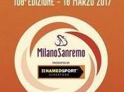 Milano-Sanremo 2017: percorso partenti